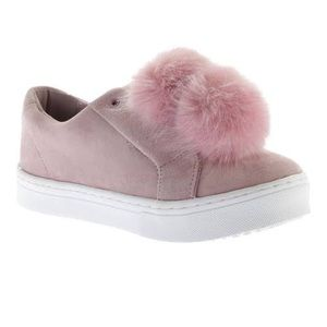 NWOB Sam Edelman Leya Sneaker